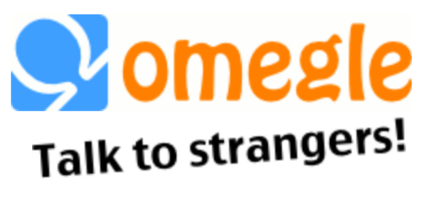 omegle logo teen fashion blog