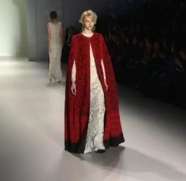Tadashi Shoji teen fashion blog