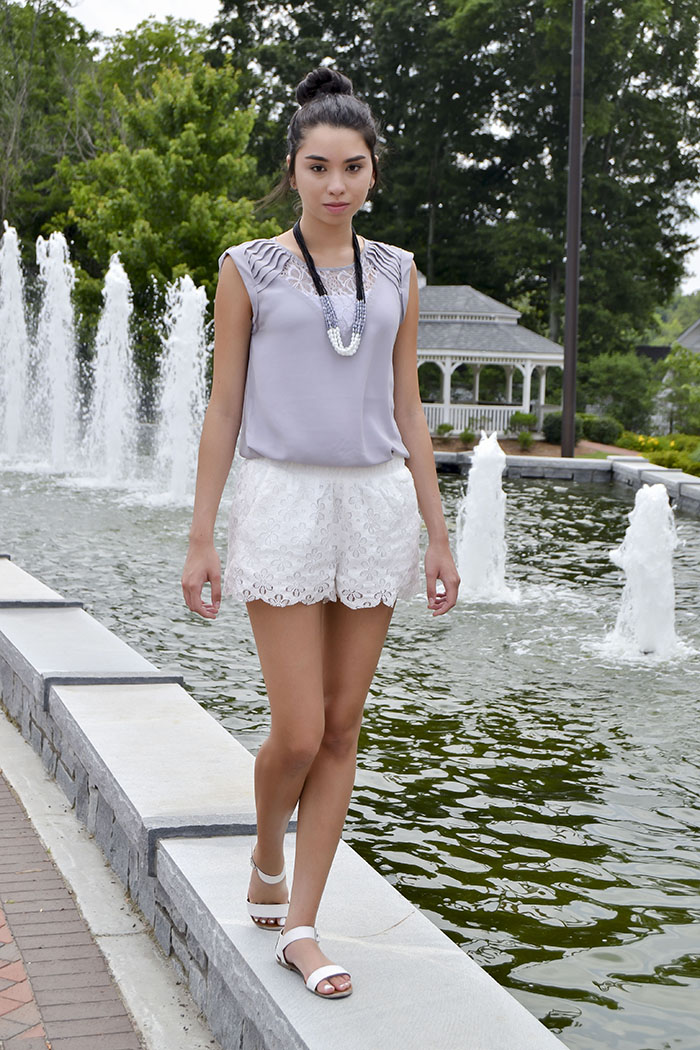 Teen Fashion From Bonnie Young In Nyc For Fall 2014: Teen Fashion Blog – Classy Girls